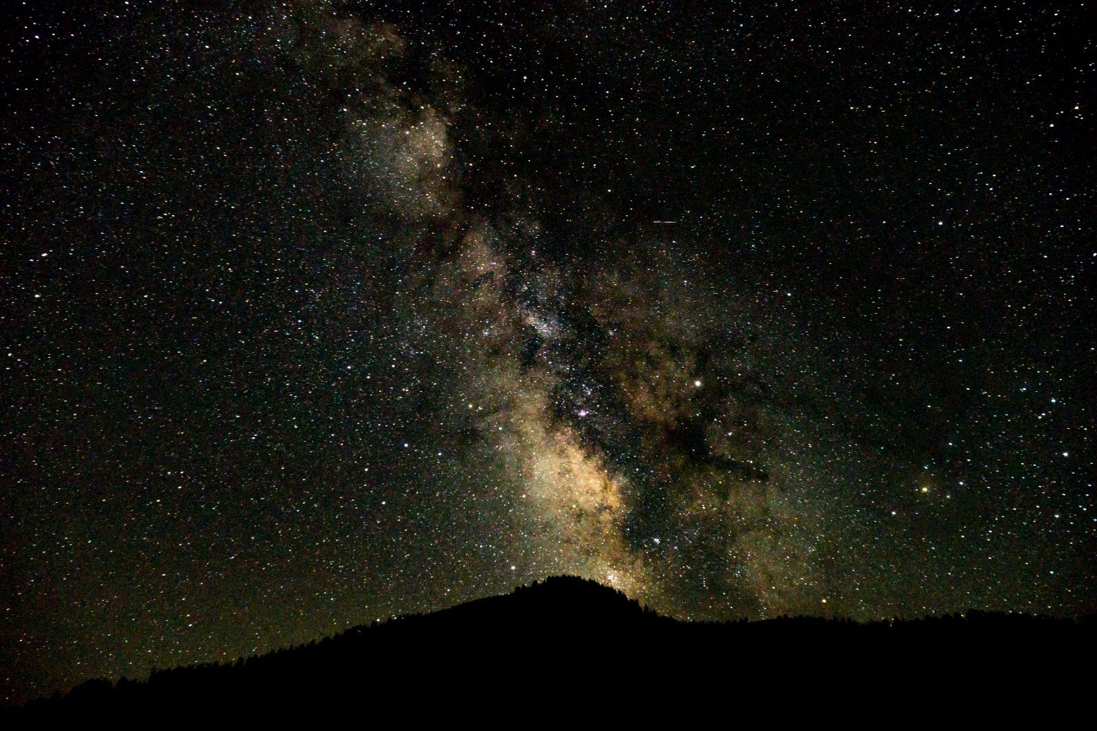 Zoom sur les astres les plus connus